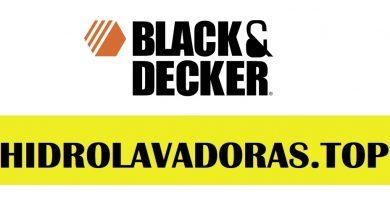 black decker hidrolavadoras hidrolimpiadoras