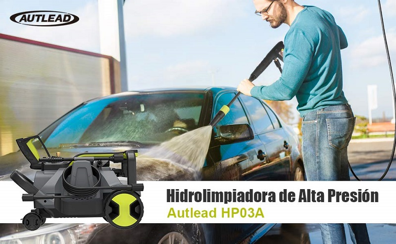 AUTLEAD HP03A opiniones