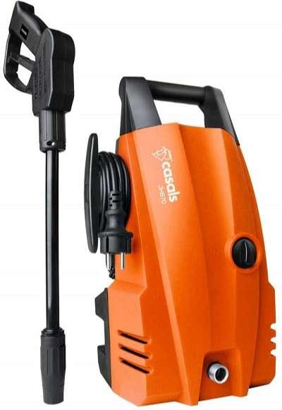Casals C63009000 Hidrolimpiadora 1400 W